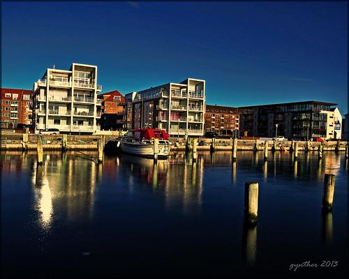 ice architecture marina boats reflex aalborg lindholm limfjorden nørresundby gynther mygearandme mygearandmepremium mygearandmebronze rememberthatmomentlevel1 canonpowershotsx50hs nørresundbybrygge