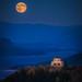 The Harvest Moon Vista by GeorgeOfTheGorge