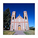 Church of the Immaculate Conception - Conejos, CO