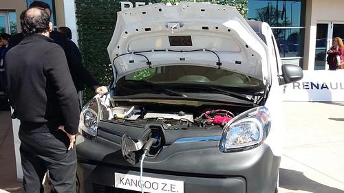 Kangoo ZE