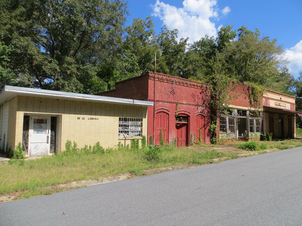 Alabama russell county hatchechubbee - Commercial Block Seale Al