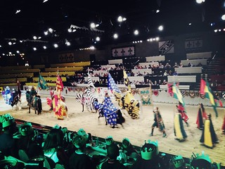 Medieval Times!