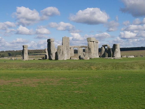 Stonehenge, Salisbury Plain