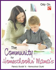 Homeschoolin Mama Google+ Community