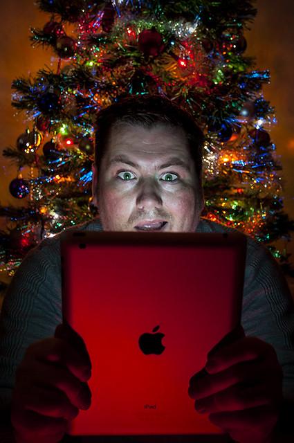 The Christmas App