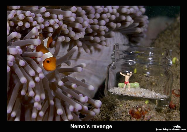 uw attack - Nemo's revenge