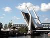 Loitz - Neue Peenebrücke