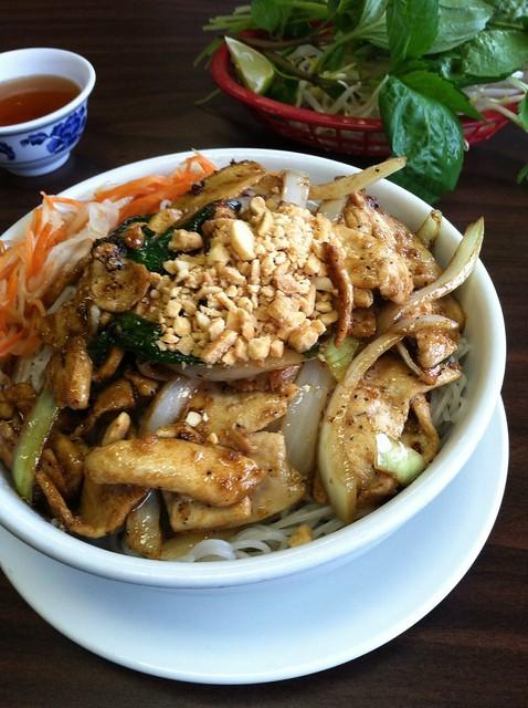 Asian food in greensboro