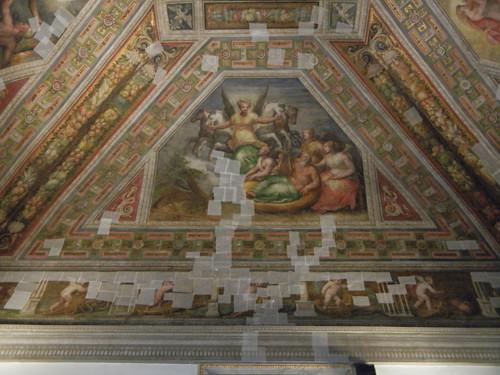 DSCN4171 _ Castello Estense, Ferrara, 17 October