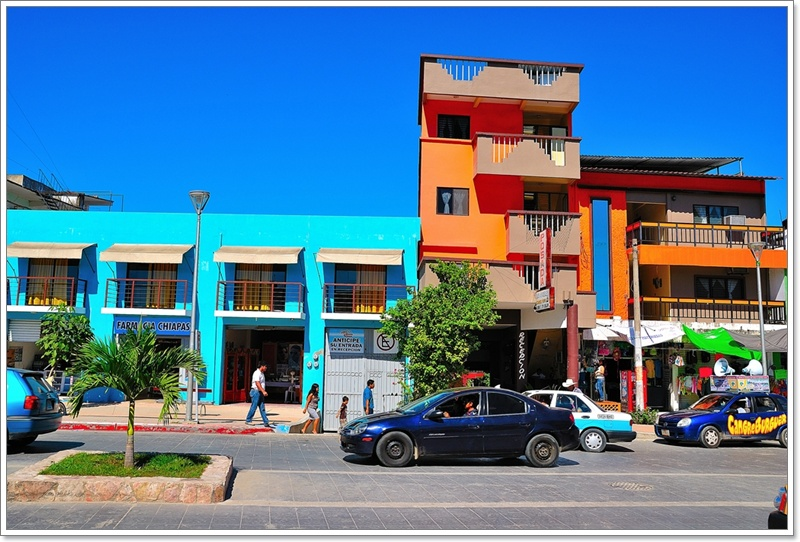 1帕連奎街景1