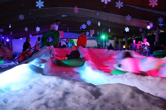 Christmas Town At Busch Gardens Tampa Explore