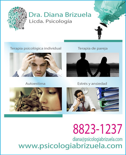 Licda. Diana Brizuela by Médicos Costa Rica