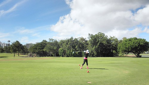 Ala Wai Golf Course 044b