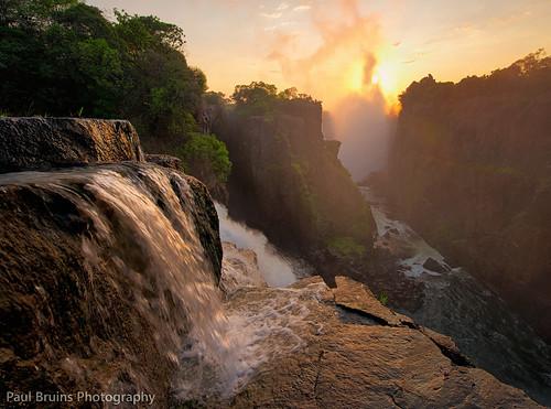 zimbabwe victoriafalls zambeziriver nikkorlenses nikfilters neverhdr nikond800 paulbruinsphotography