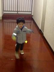 夜散歩 2012/12/13