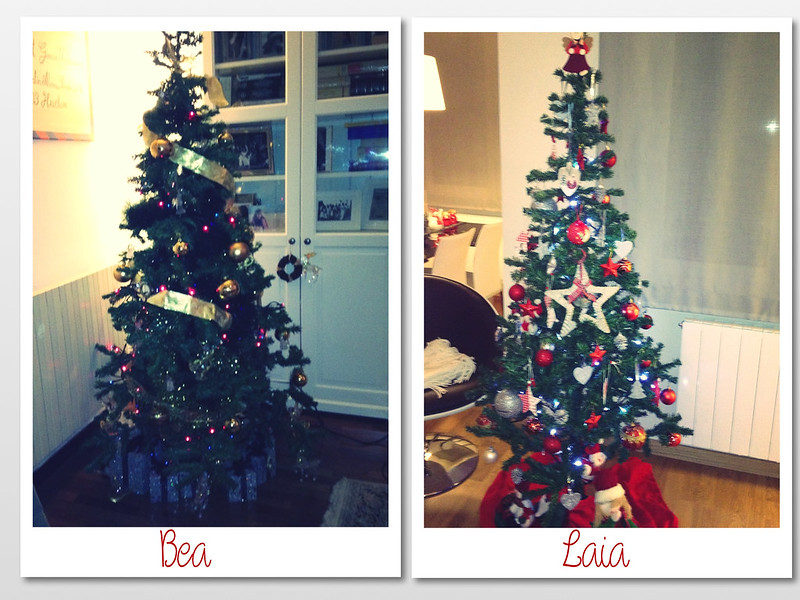 FOLLOWERS CHRISTMAS TREES
