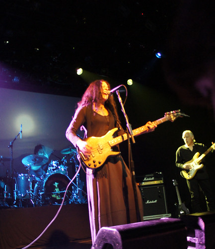 Concrete Blonde, Irving Plaza 12/13/12