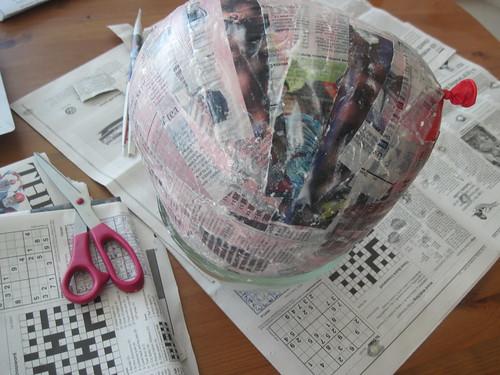 I'm Making a Pinata
