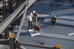 Métallerie Générale - Construction métallique