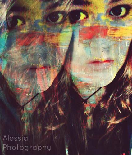 Sei ehrlich zu dir selbst by AlessiaPhotography