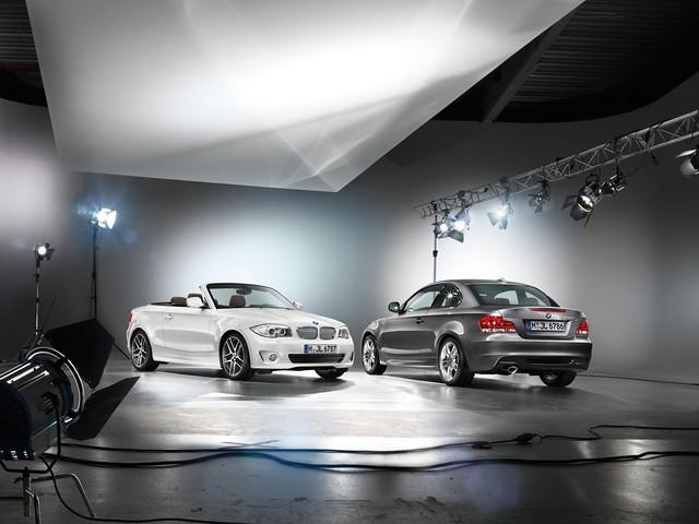 BMW Serie 1 Coupé & Cabrio Limited Edition Lifestyle