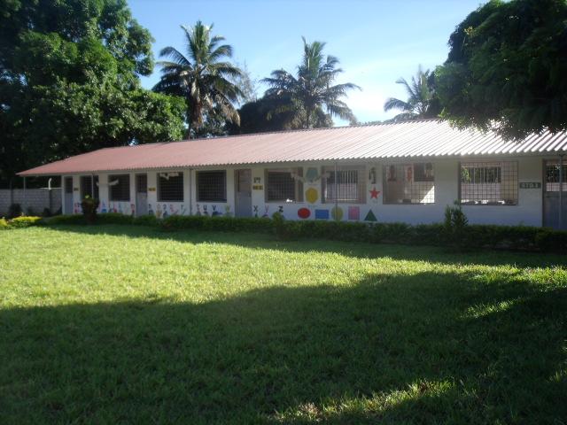 St Bernadette Mary School