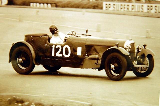 1932 Marendaz Special 13/70 Sports