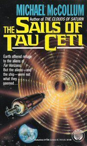 Michael McCollum, The Sails of Tau Ceti