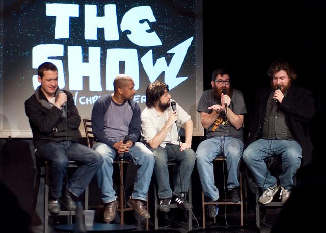 Long Island Comedy Festival