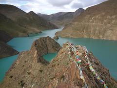 quando ir ao tibete