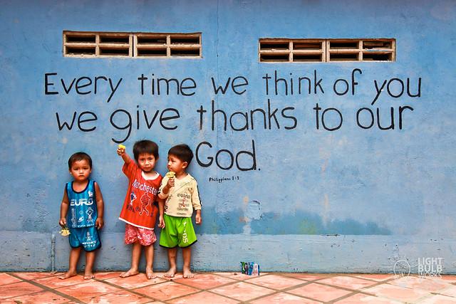 Cambodia 2012_Merry Christmas!