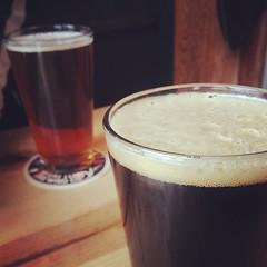 smoothie(0.0), food(0.0), latte(0.0), milkshake(0.0), stout(1.0), beer cocktail(1.0), drink(1.0), beer(1.0), alcoholic beverage(1.0),