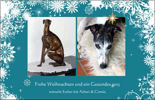 Weihnachten2012 EstherSchweiz