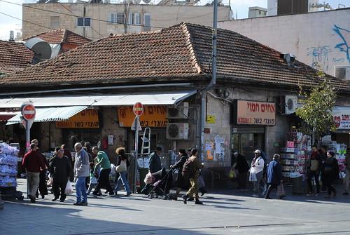 jerusalem 2012