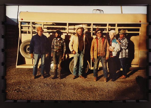 Fall Roundup Crew