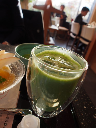 2012関西(秋) - 京都 - 二の茶寮 (2)