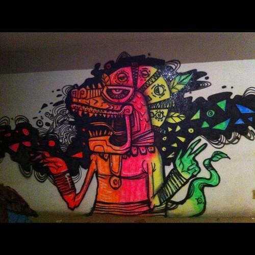 Quetzal by frankmysterio 2 APC