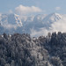 Carpathian mountains - Transylvania by Paul.White