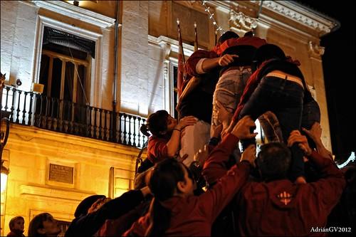 muixeranga nadal1 by ADRIANGV2009