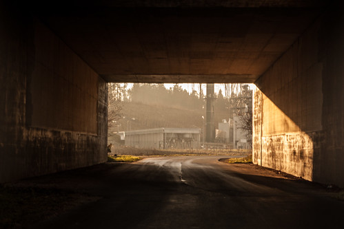 Hazy Refinery
