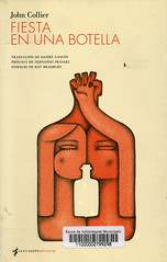 John Collier, Fiesta en una botella