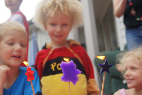 Winnie the Pooh Party DSC07787