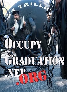 Occupy GRaduation