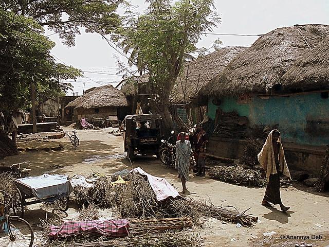 Odisha Rural Housing & Development Corporation