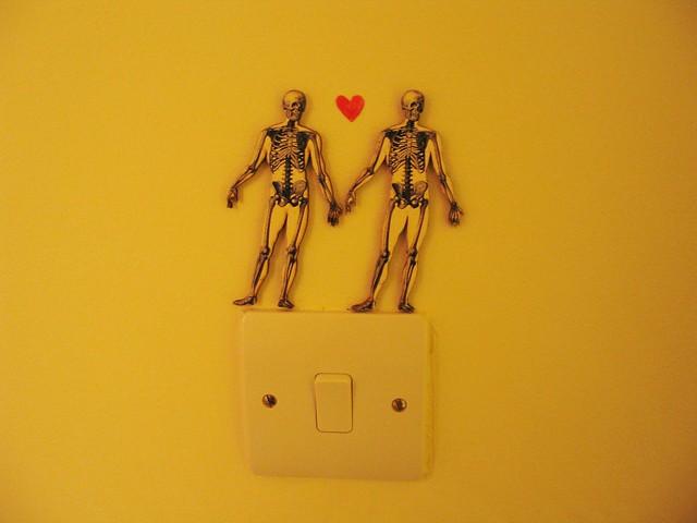 Skelelove