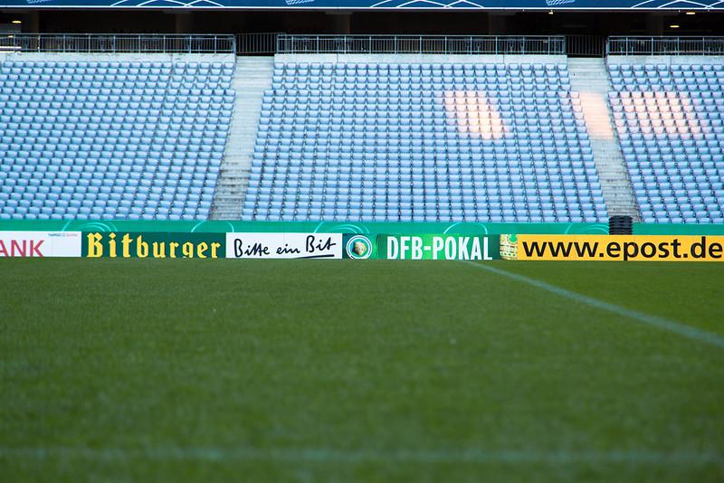 Memory of Munich : Allianz Arena