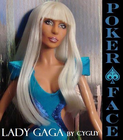 Lady gaga acoustic pokerface