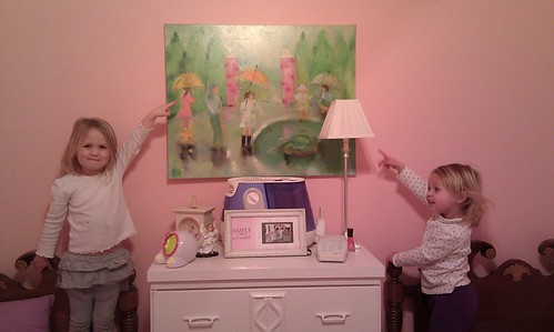 Love their new painting! by sweet mondays