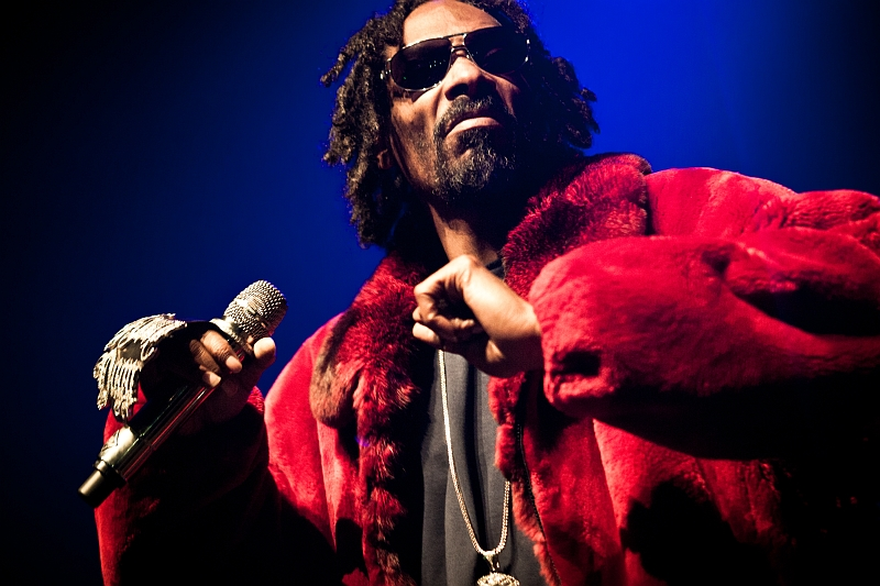 Snoop Dogg 07