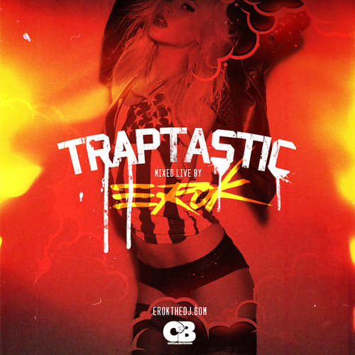 traptastic mixtape